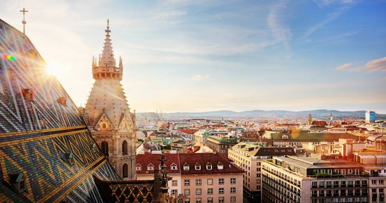 Hotels in Vienna